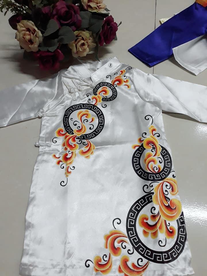 Fashion show – Thanh Hoài là nơi chuyên bán và cho thuê áo dài giá rẻ dành cho người lớn và trẻ em.