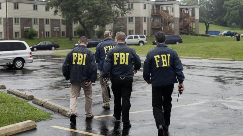 Tiền thân của FBI ngày nay chính là cơ quan mật vụ