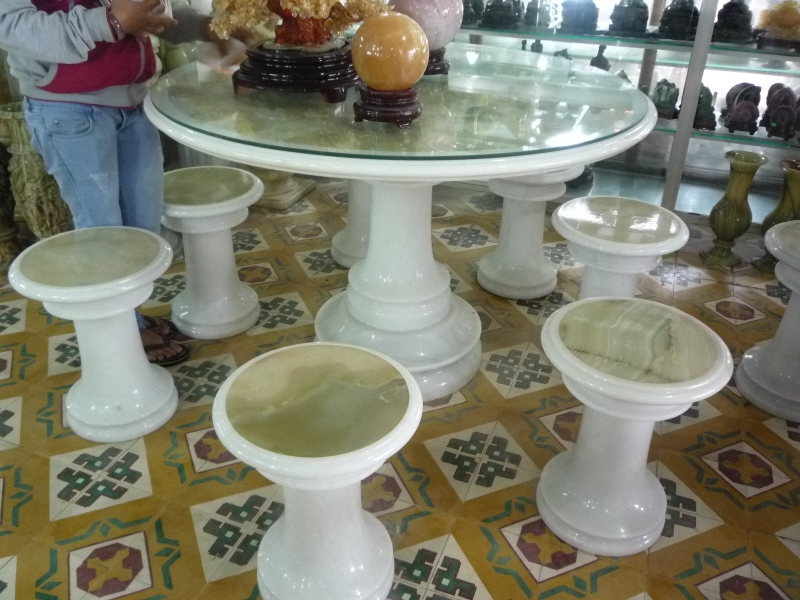 Công ty ghế đá Thiên An