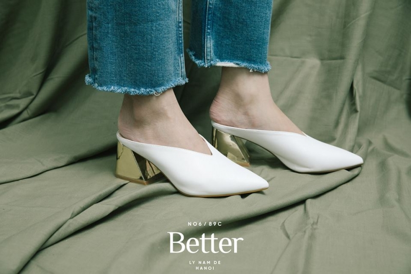 Better Shoes