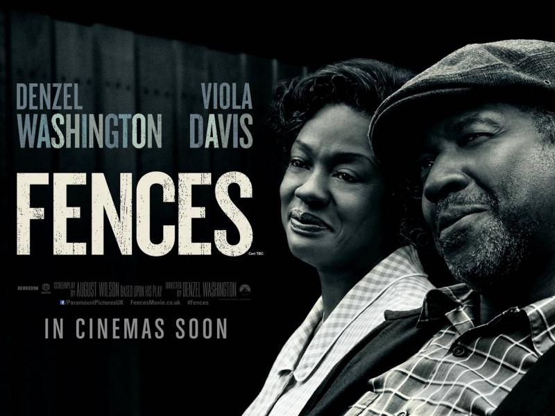 Phim Fences