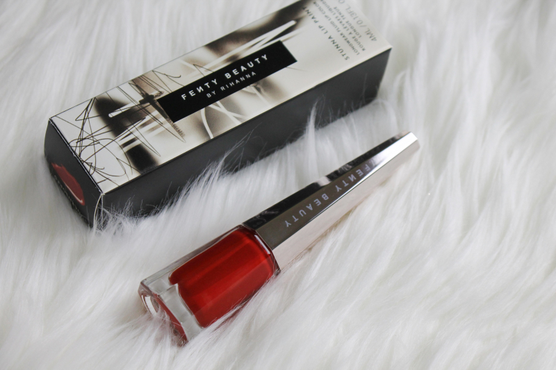 Fenty Beauty Stunna Lip Paint Longwear Fluid Lip Color – Màu Uncensored