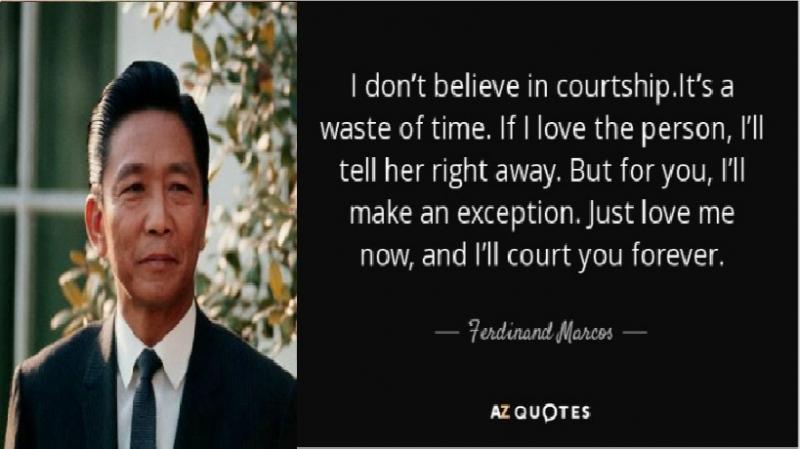 Hình ảnh Ferdinand Marcos