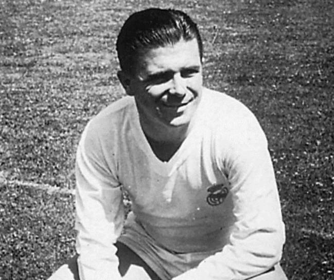 Ferenc Puskás Biró