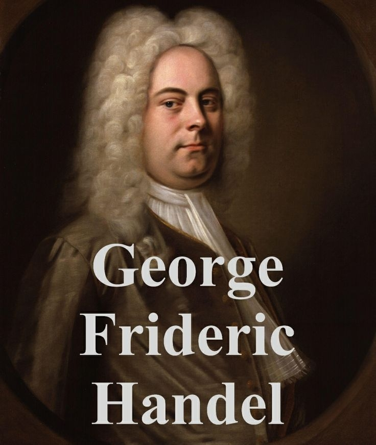 essay on george frideric handel George frideric (or frederick) handel (georg friedrich händel, 23 february 1685 - 14 april 1759) was a german, later british, baroque composer who spent the bulk of his career in london, becoming well-known for his operas, oratorios, anthems, and organ concertos.