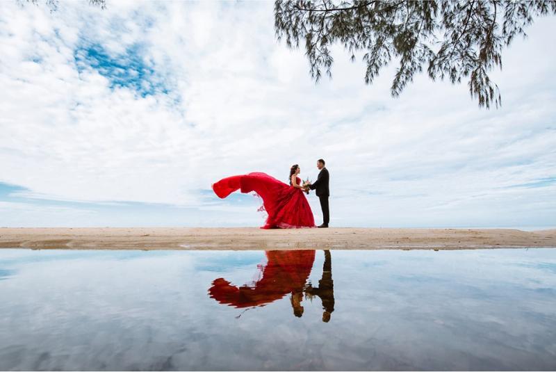 Top 6 Studio chụp ảnh cưới đẹp nhất tại Phú Quốc