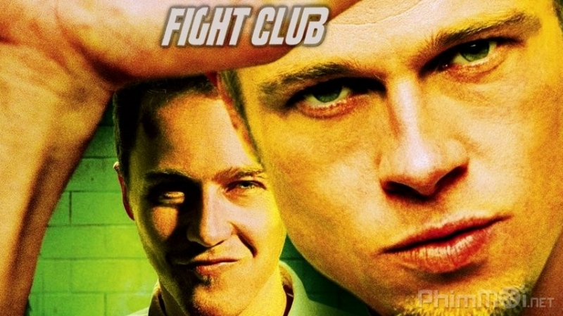 Phim Fight Club