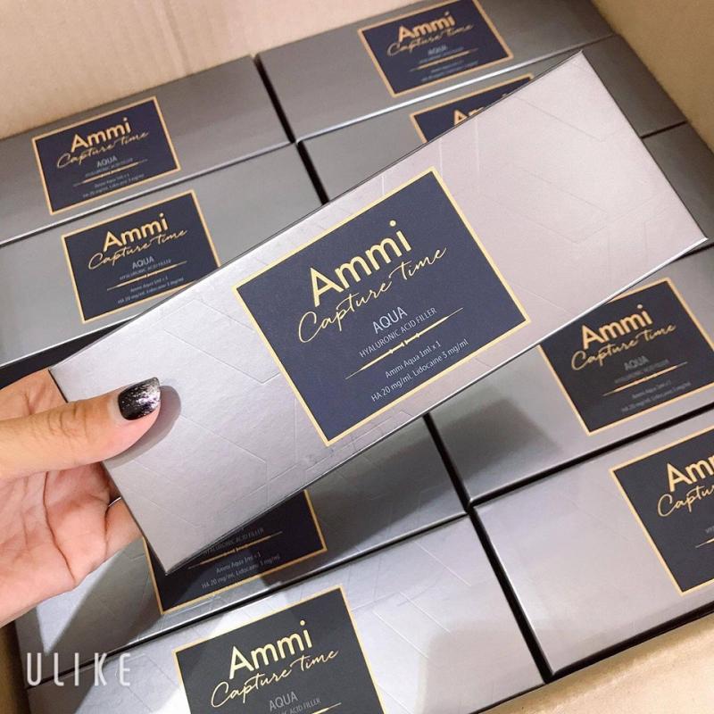 Filler Ammi