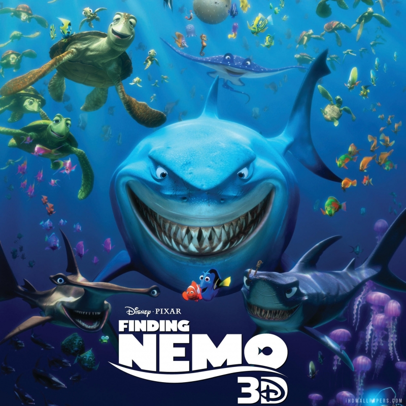 Hành trình đi tìm Nemo đầy nguy hiểm và ý nghĩa
