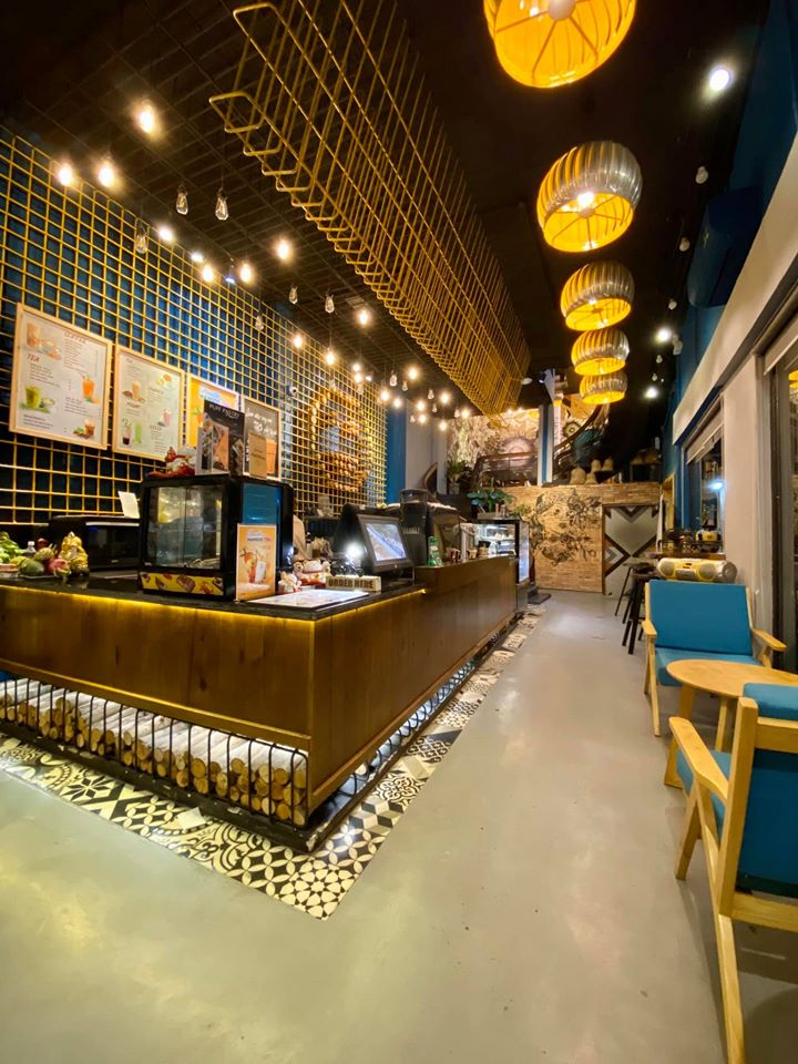 Finita Café