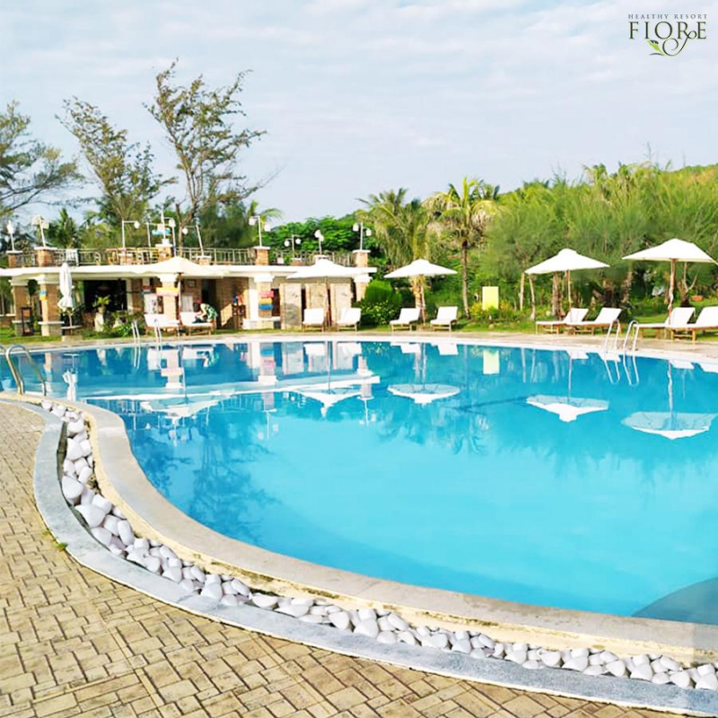 Fiore Healthy Resort