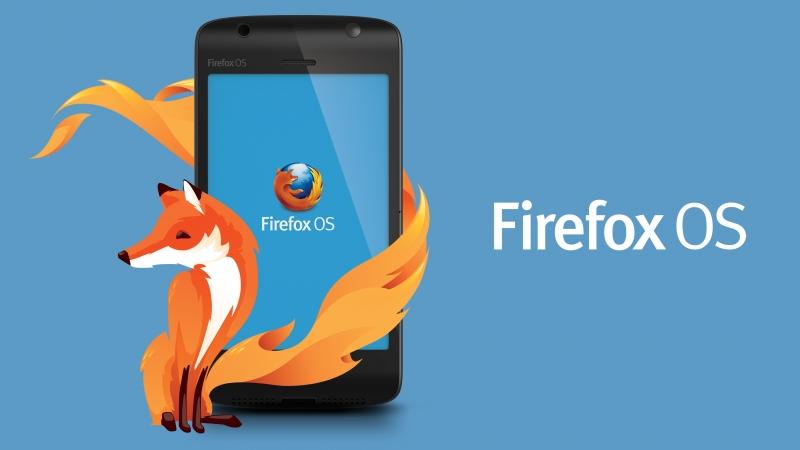 Hệ điều hành Firefox OS hoạt động dựa trên những chuẩn web mở như: HTML5 và JavaScript