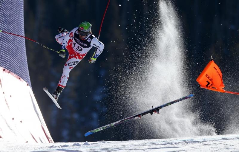 Bức ảnh FIS World Championships của nhiếp ảnh gia Christian Walgram - Nguồn Internet