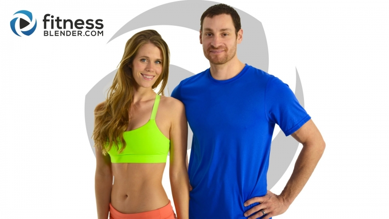 2 host của kênh là cặp vợ chồng Both Kelli and Daniel