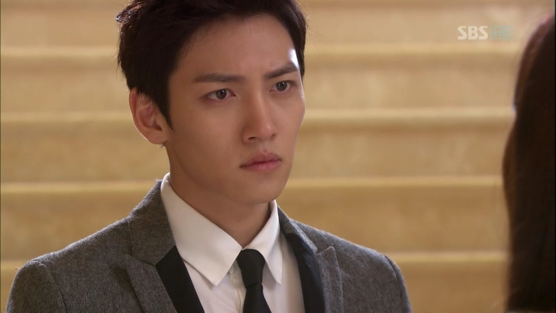 Ji Chang Wook trong Five Fingers