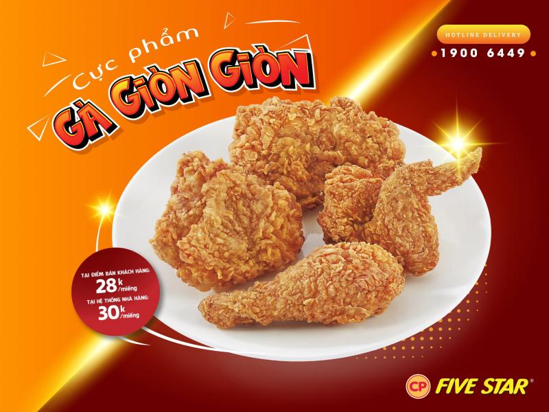 Five Star Vietnam