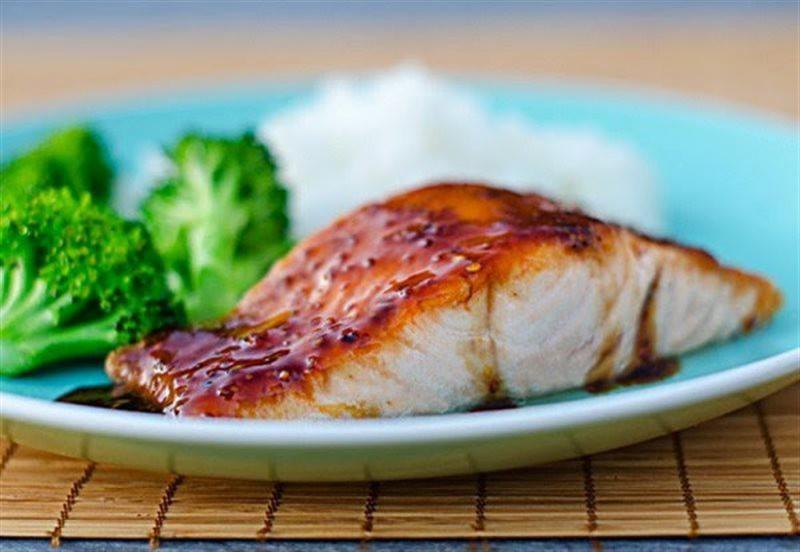 FiveTC - Cá hồi Nauy nhập khẩu tại Hà Nội