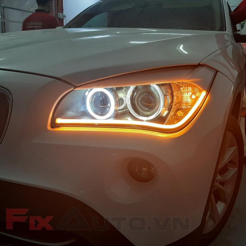 FixAuto.vn - Hệ Thống Độ Xe