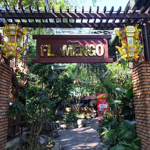 Flamengo Nha Trang