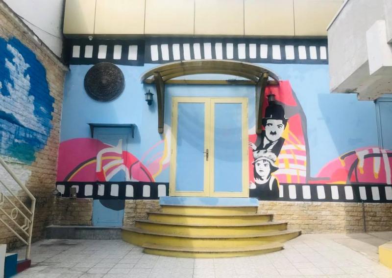 Flamingo Cinema Club [