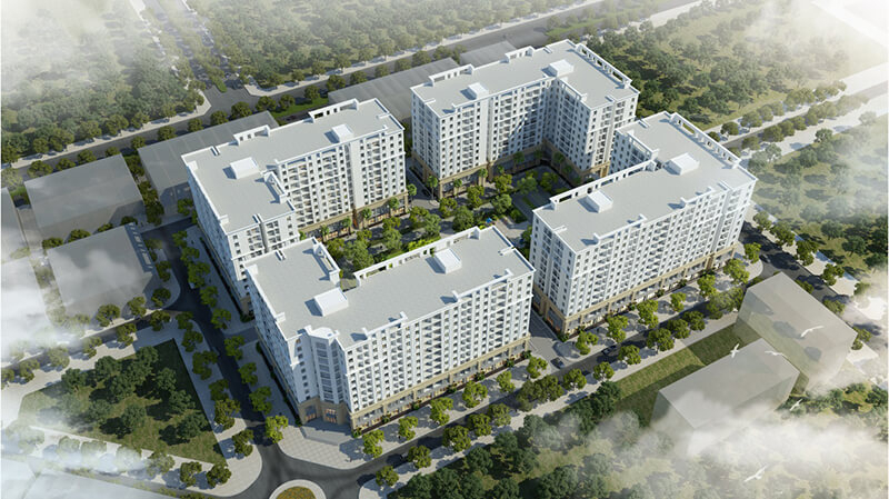 Dự án FLC Tropical City Ha Long
