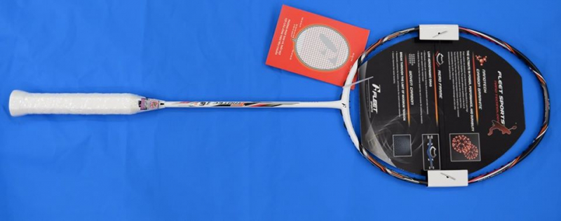 FLEET Badminton