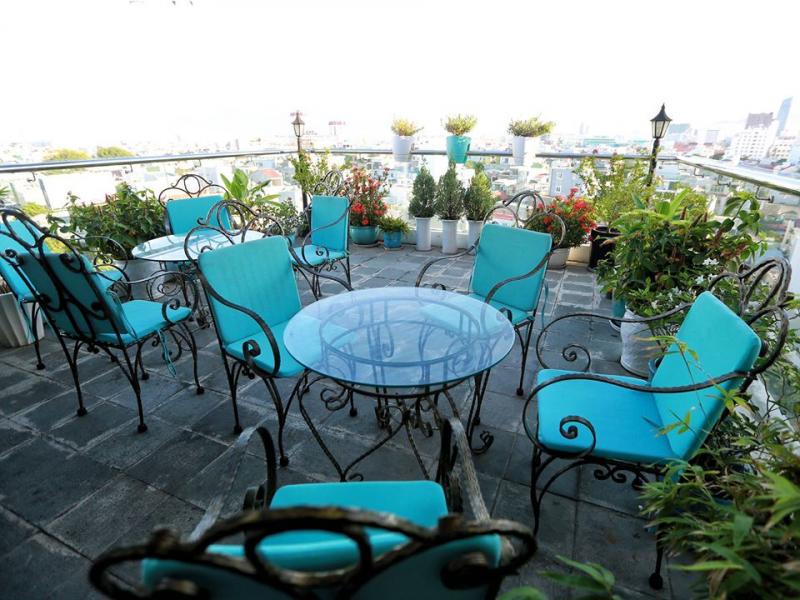 Flora Hotel & Residence Đà Nẵng