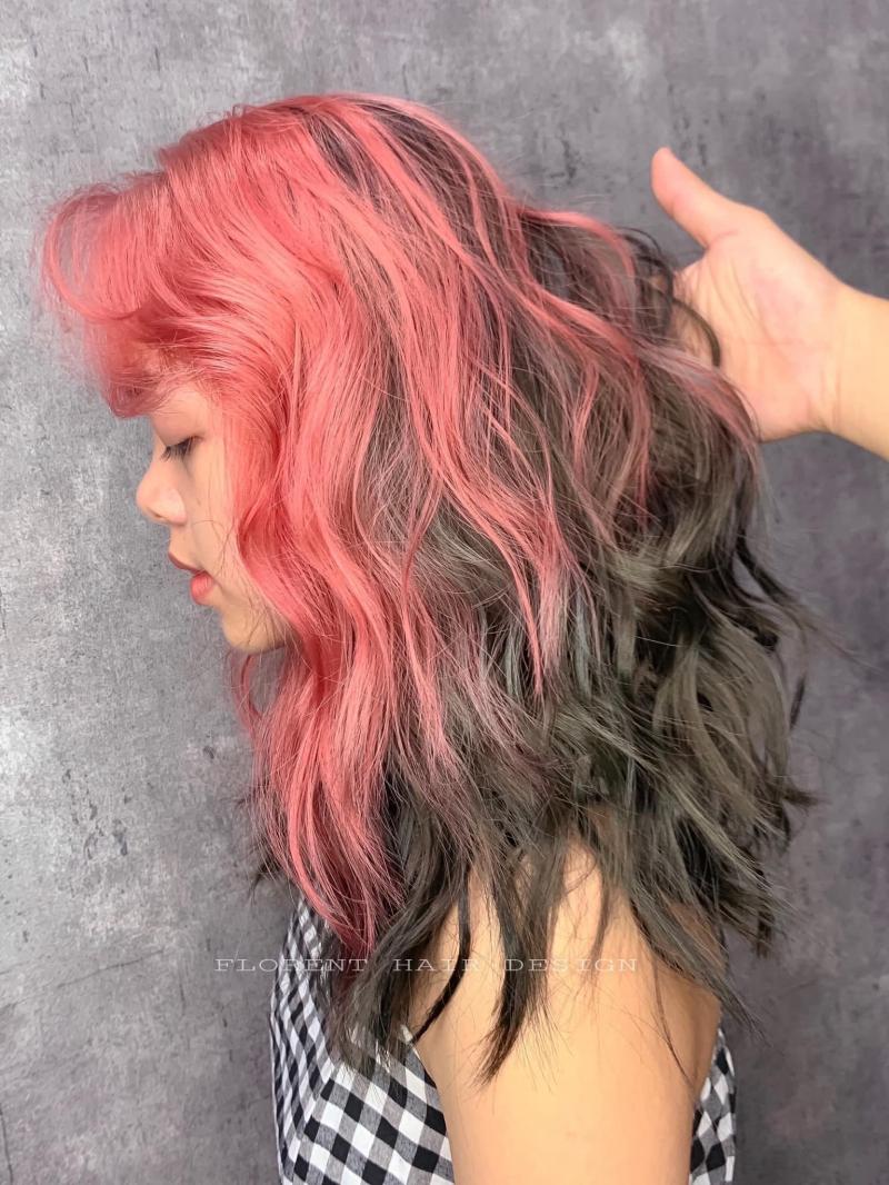 Florent Hair Design