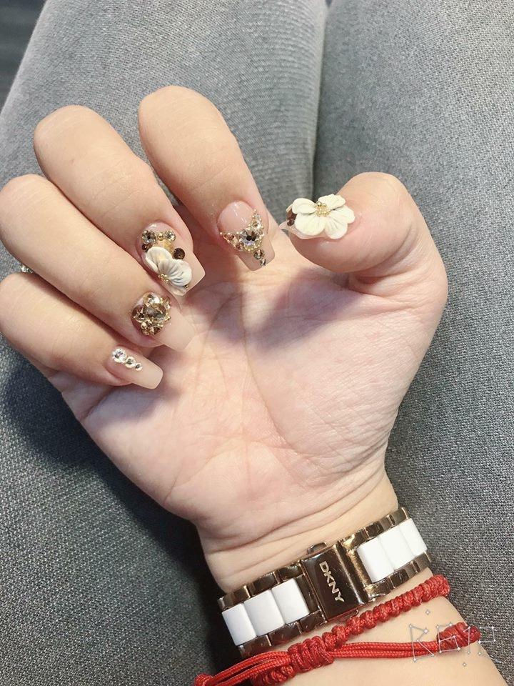 Flower Nails - tiệm nail đẹp và chất lượng nhất TP. Hạ Long