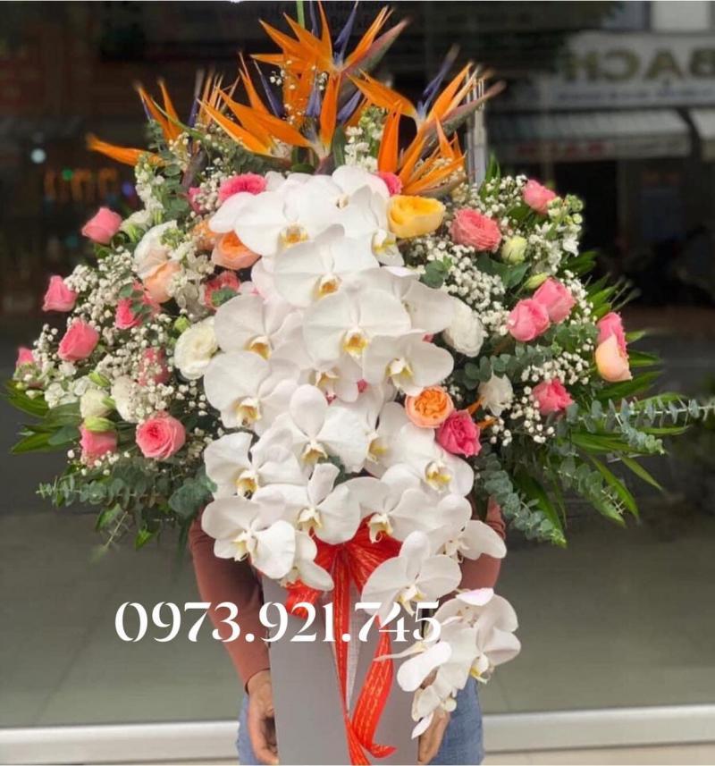 Flower shop Hoài Nguyễn