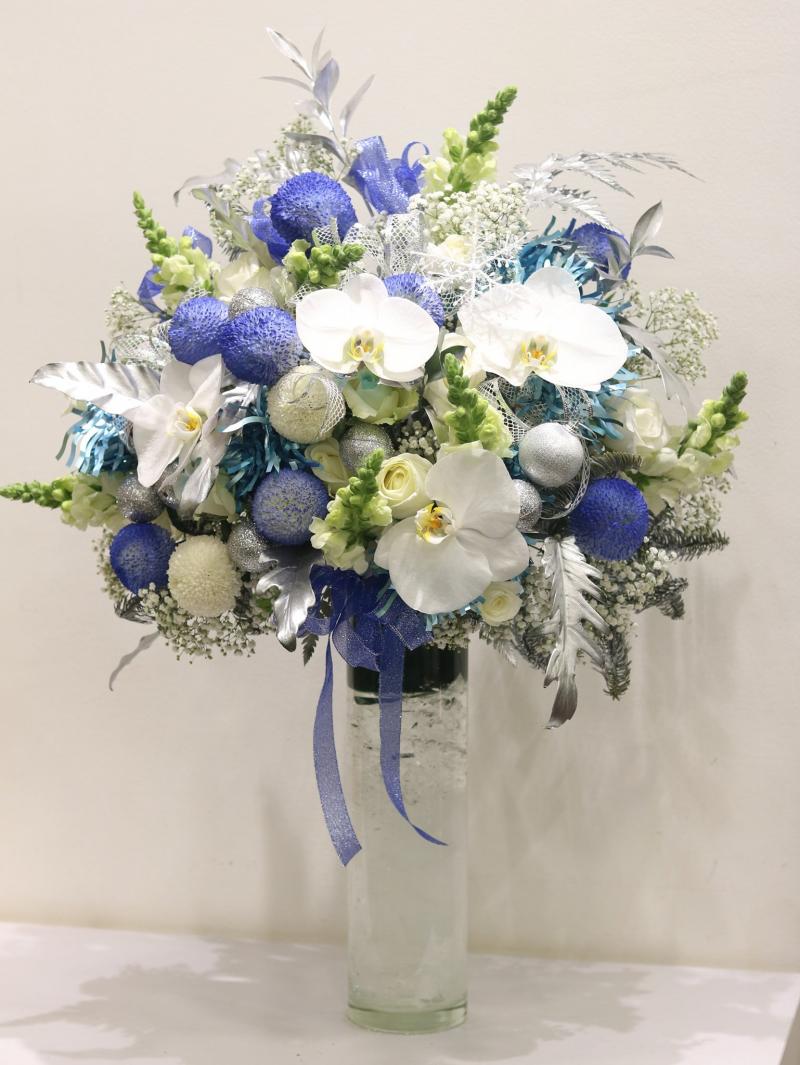 Hoa được thiết kế ở Flower You