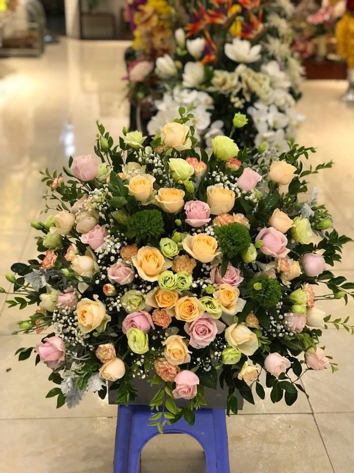 Flowers Newday