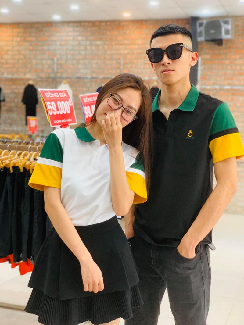 FM style Vinh