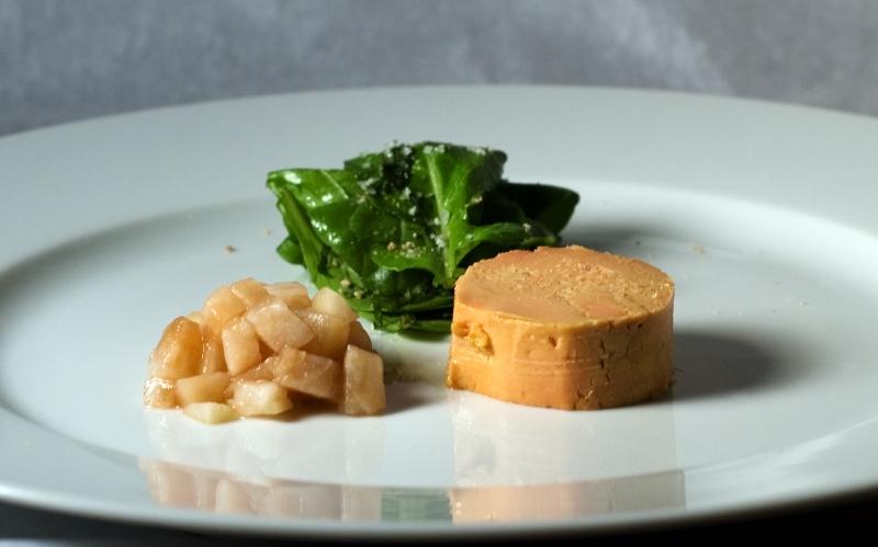 Foie gras - tinh hoa của ẩm thực Pháp