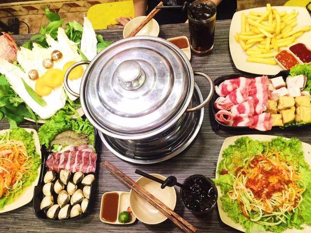 Food Center – Hà Đông