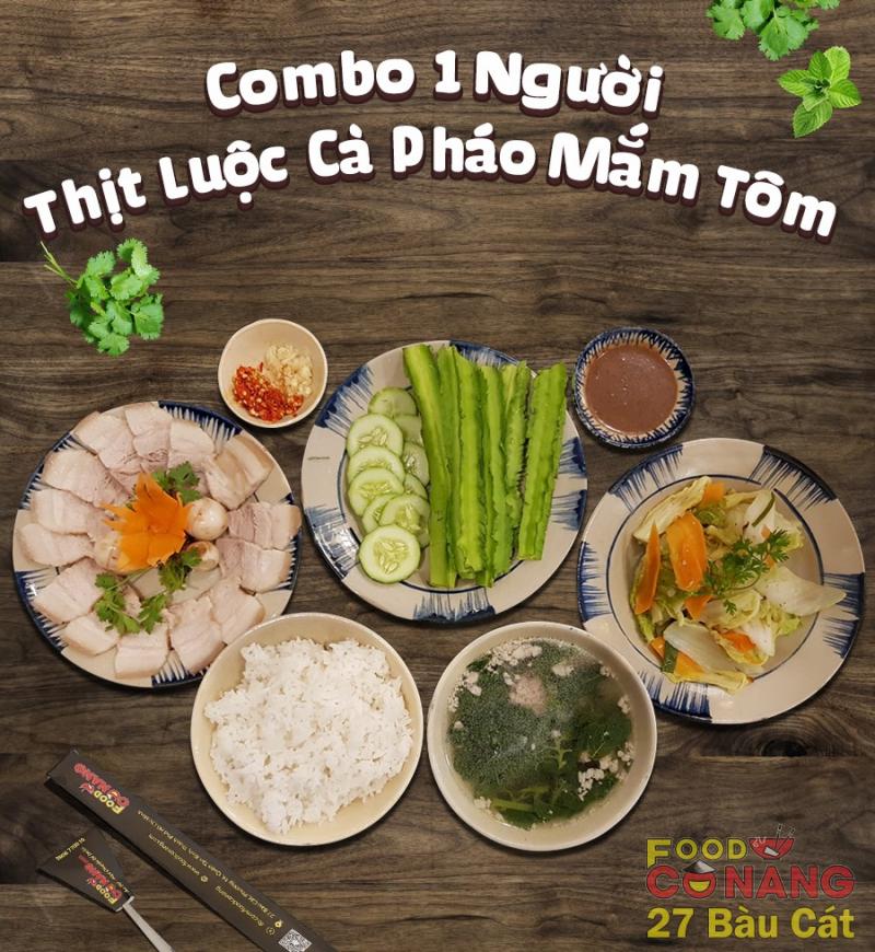 Food Cô Nàng
