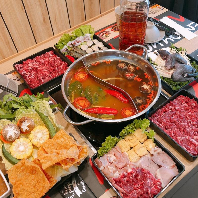 Top 16 quán buffet hấp dẫn ở Hồ Chí Minh bạn không nên bỏ qua