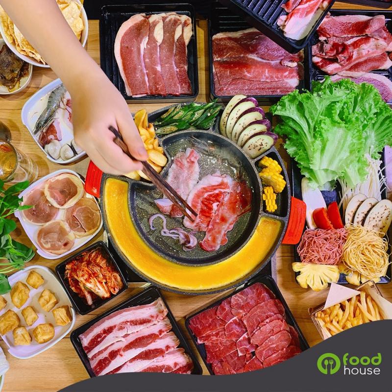 Food House - Nguyễn Trãi