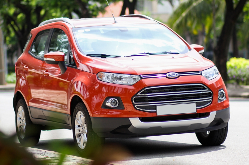 Top 11 Mẫu xe crossover đang được người Việt ưa chuộng nhất hiện nay