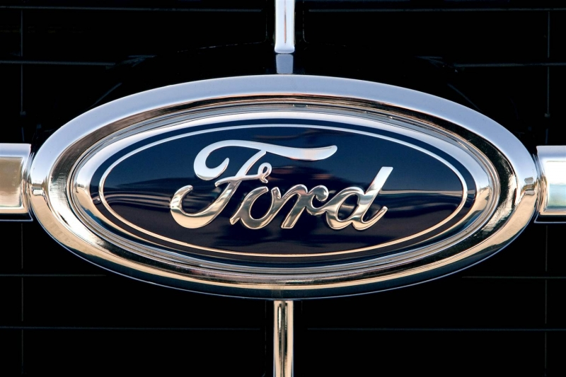 Logo của Ford