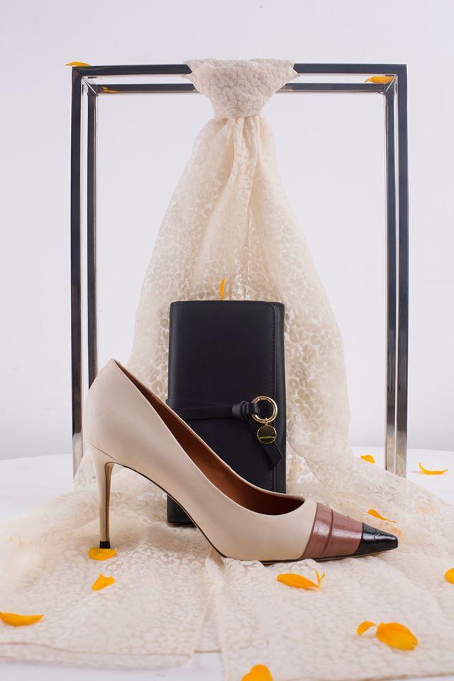 Giày Format