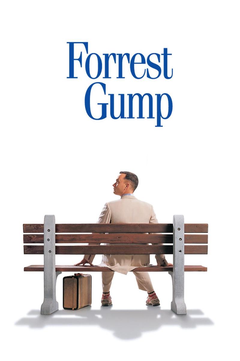 Forrest Gump - Cuộc Đời Forrest Gump  (1994)