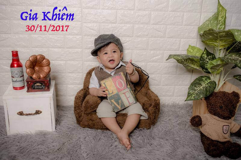 Foto Baby Nguyễn