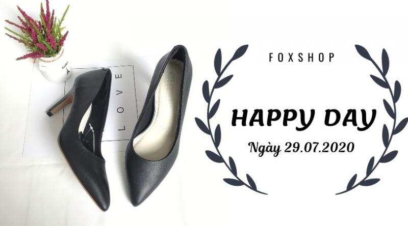 Fox Shop - Giày Nữ