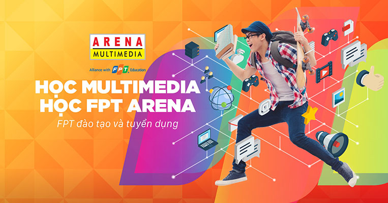FPT Arena