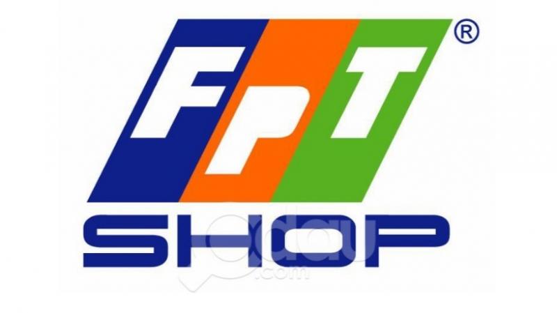 Biểu tượng của FPT Shop