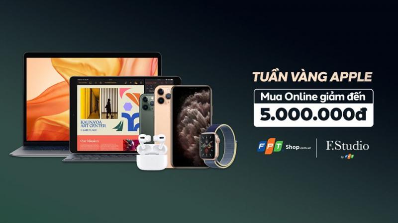 FPT Shop 36 Nguyễn Văn Cừ - TP Bắc Giang