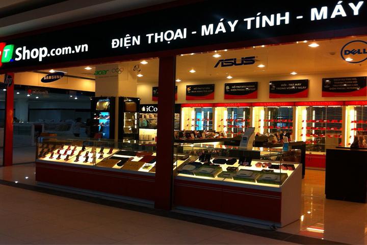 FPT Shop