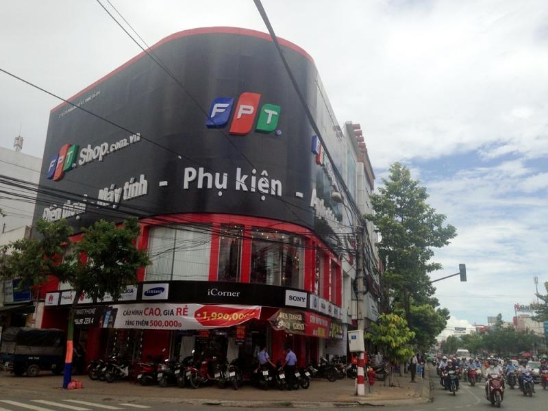 FPT Shop Cần Thơ