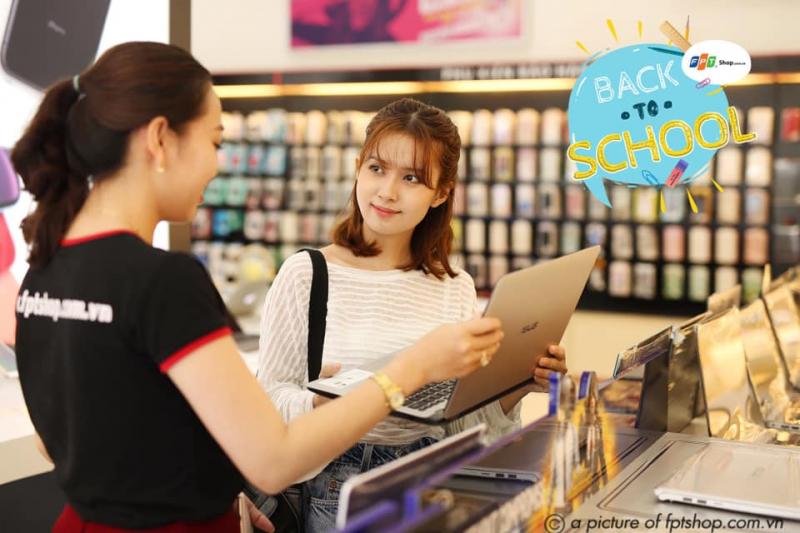 Top 7 địa chỉ mua máy tính/laptop uy tín nhất ở TP. Vinh, Nghệ An